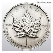 Moneda de Canada-