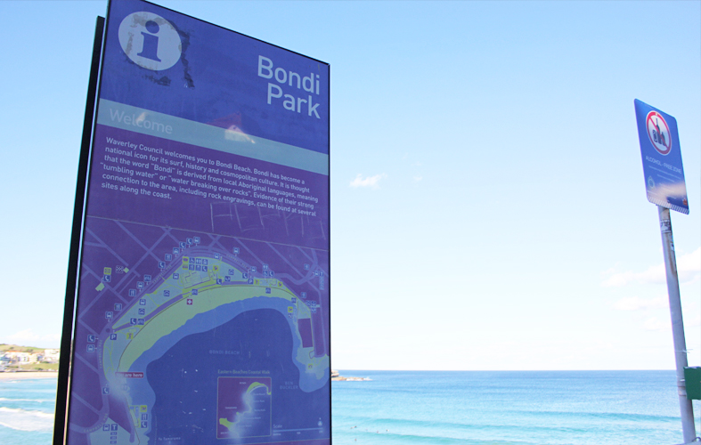 Sydney: Coogee to Bondi Walk