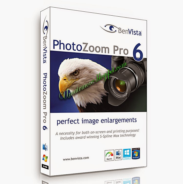 benvista photozoom pro 6 0 4 free download and get key umairmone