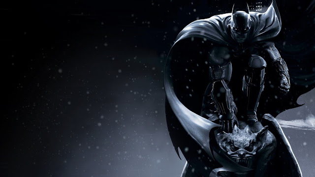 Batman Arkham Origins HD Wallpaper