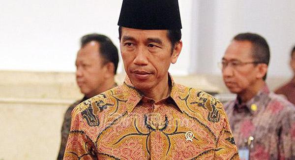 Ini Kebijakan Jokowi Yang Dinilai Menindas PKL