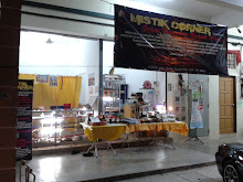 GALERI DAN KEDAI MISTIK CORNER