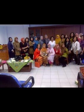 PI PLN Area Medan