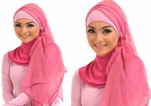 Tips Serta Cara Memakai Jilbab Agar Cantik Dan Modis