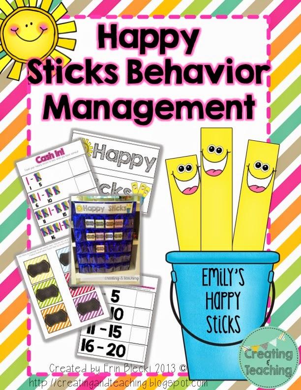 http://www.teacherspayteachers.com/Product/Happy-Sticks-Behavior-Management-Strategy-764174
