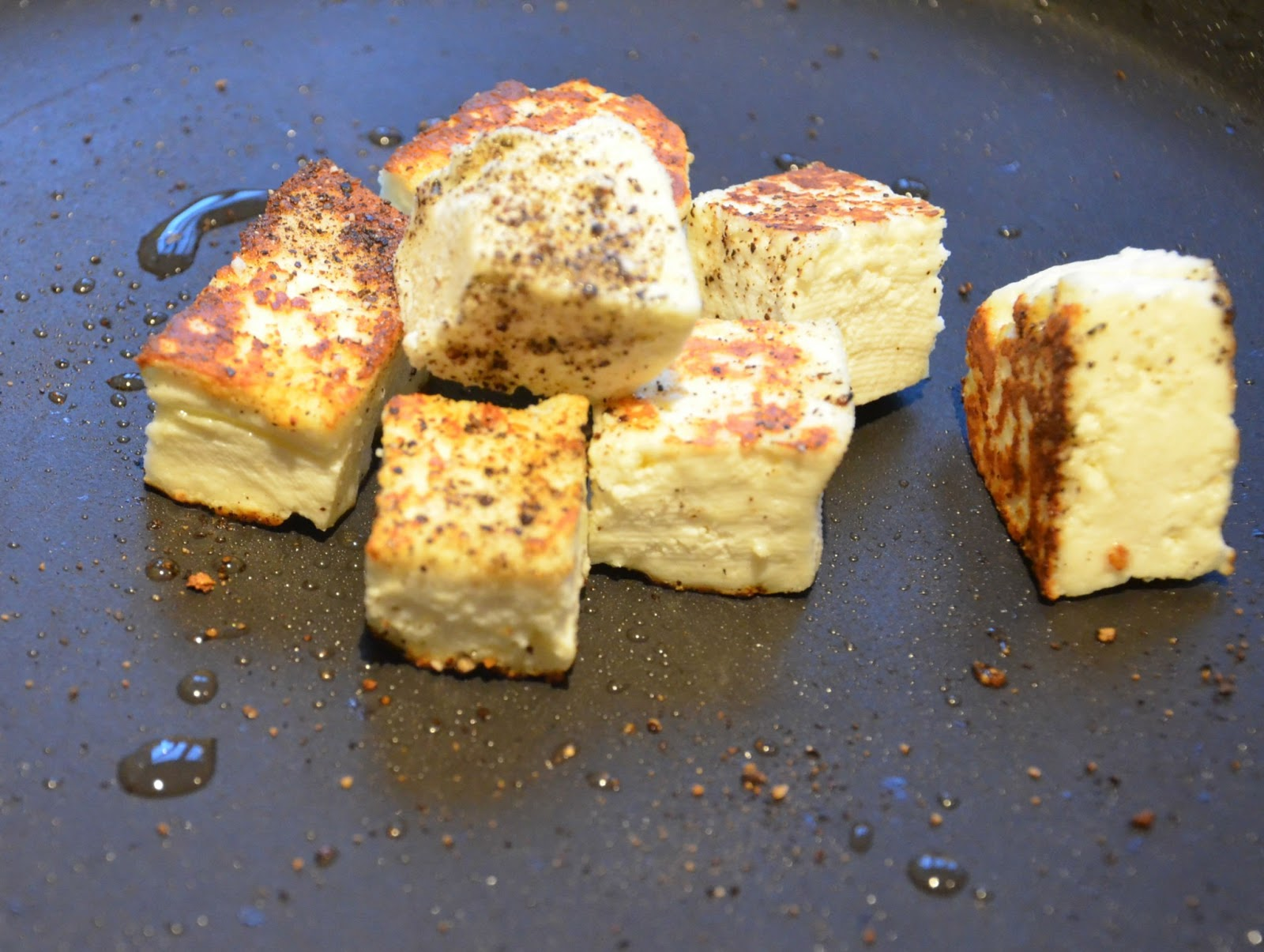 Su's Recipes: Paneer or Cottage Cheese