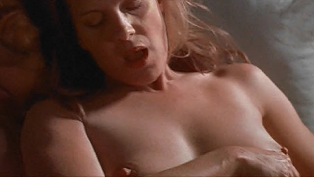 Barbi benton nude hospital massacre - 3 part 6