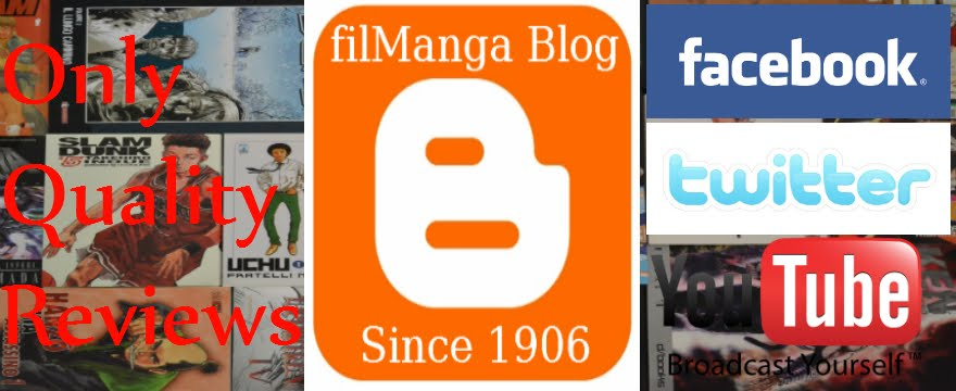 filManga Blog