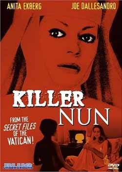 The Killer Nun (1979)