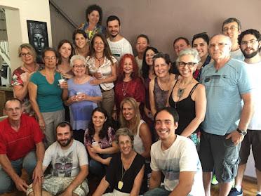 Casa da Filosofia Clínica em Porto Alegre