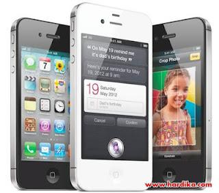 Daftar Harga Hp Apple Iphone Bulan Juni Ini Tahun 2013 http://www.hardika.com/