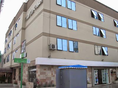 Hotel Las Palama, Lima, Perú, La vuelta al mundo de Asun y Ricardo, round the world, mundoporlibre.com