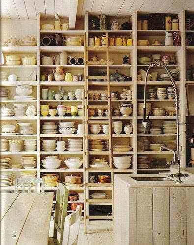 vignette design kitchen cabinets vs open shelves and the