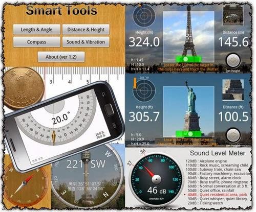 Smart Tools Pro Full Apk İndir