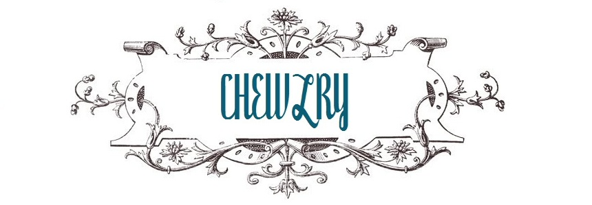 Chewlry - Handmade Jewelry with Bite!