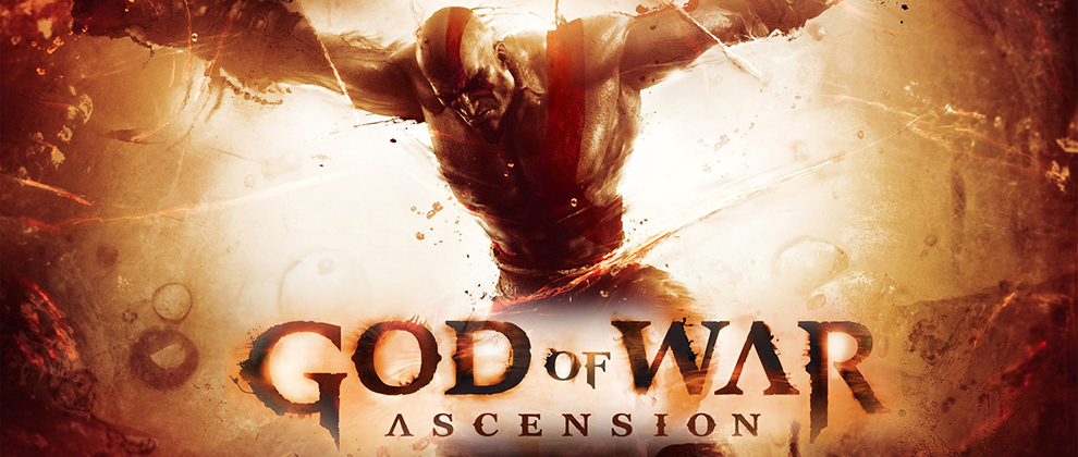 [PS3] God of War: Ascension