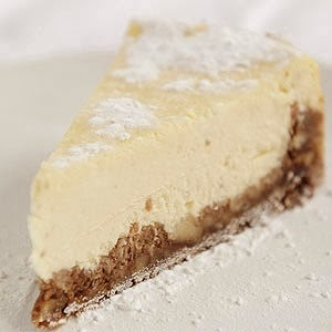 Italian Ricotta Cheesecake | Cook'n is Fun - Food Recipes, Dessert ...