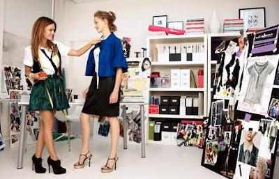 Rahasia sukses bisnis industri fashion