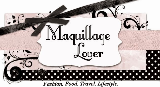 Maquillage Lover
