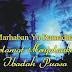 Jadwal Imsakiyah Dan Puasa Ramadhan 1434H 2013 Untuk Seluruh Indonesia