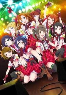 Love Live! School Idol Project VietSub