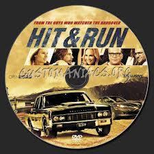 Action Movies: Hit and Run (2012) full movie free