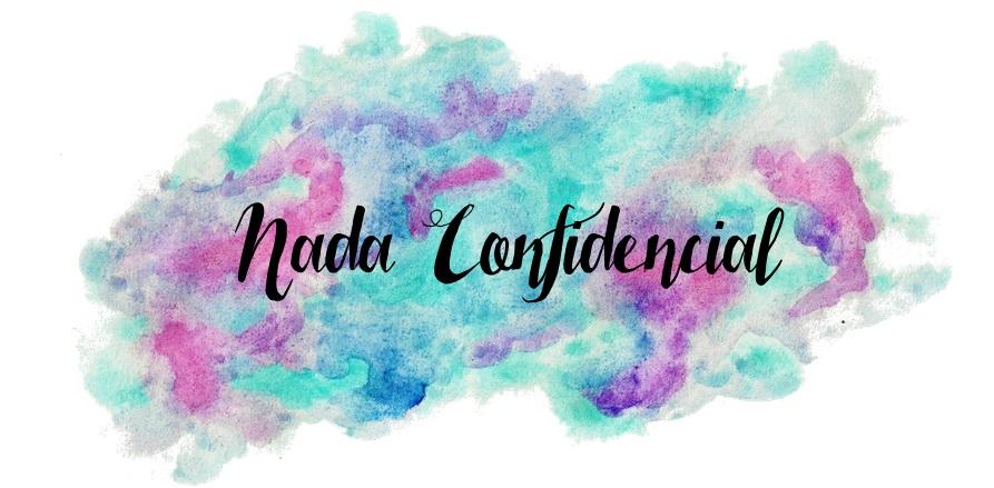 Nada Confidencial