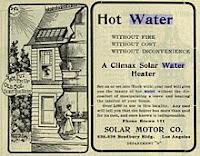 iklan solar water heater