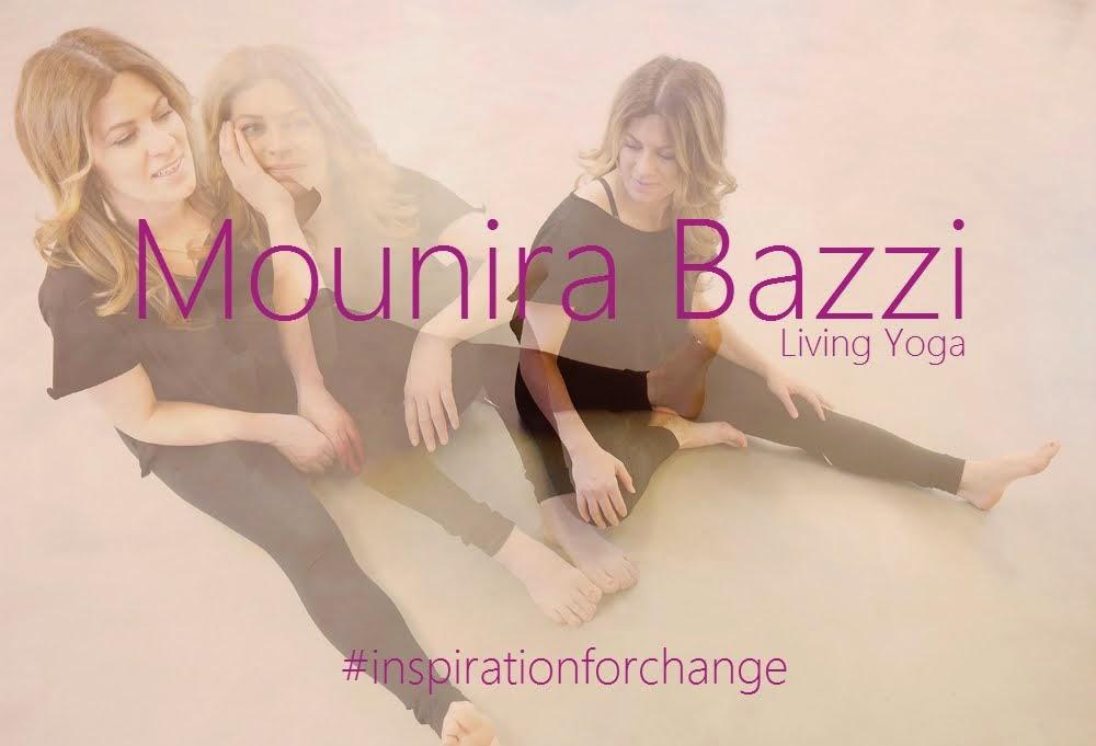 Mounira Bazzi