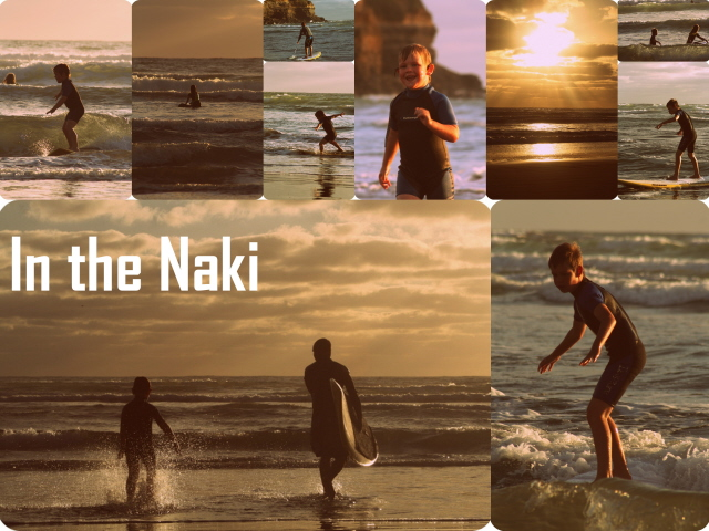 in the Naki