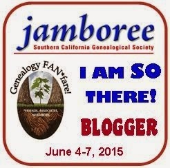 I'm so there!  SCGS Jamboree