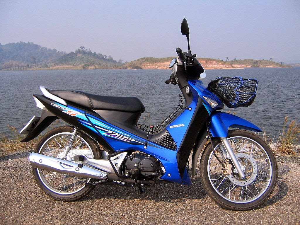 Honda Wave 125 Price Best Car Reviews 2019 2020 1970 125cc Motorcycle Motorcycles In Thailand Southern Thai Expat