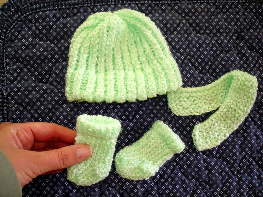 Reducing Stitches In Knitting : LK507. Decreasing Stitches