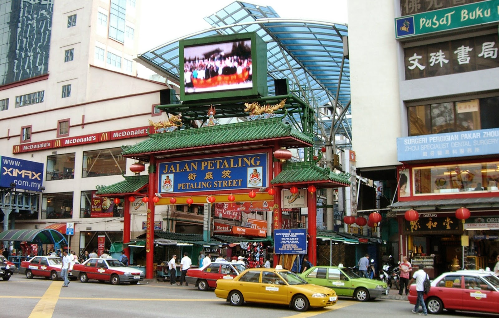 Kuala Lumpur and Cameron Highlands: where to go and what to see ...