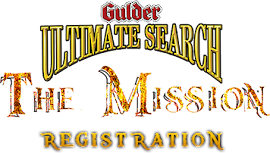 GULDER UTIMATE SEARCH 2014 2014
