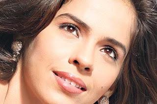 Saina Nehwal Hot