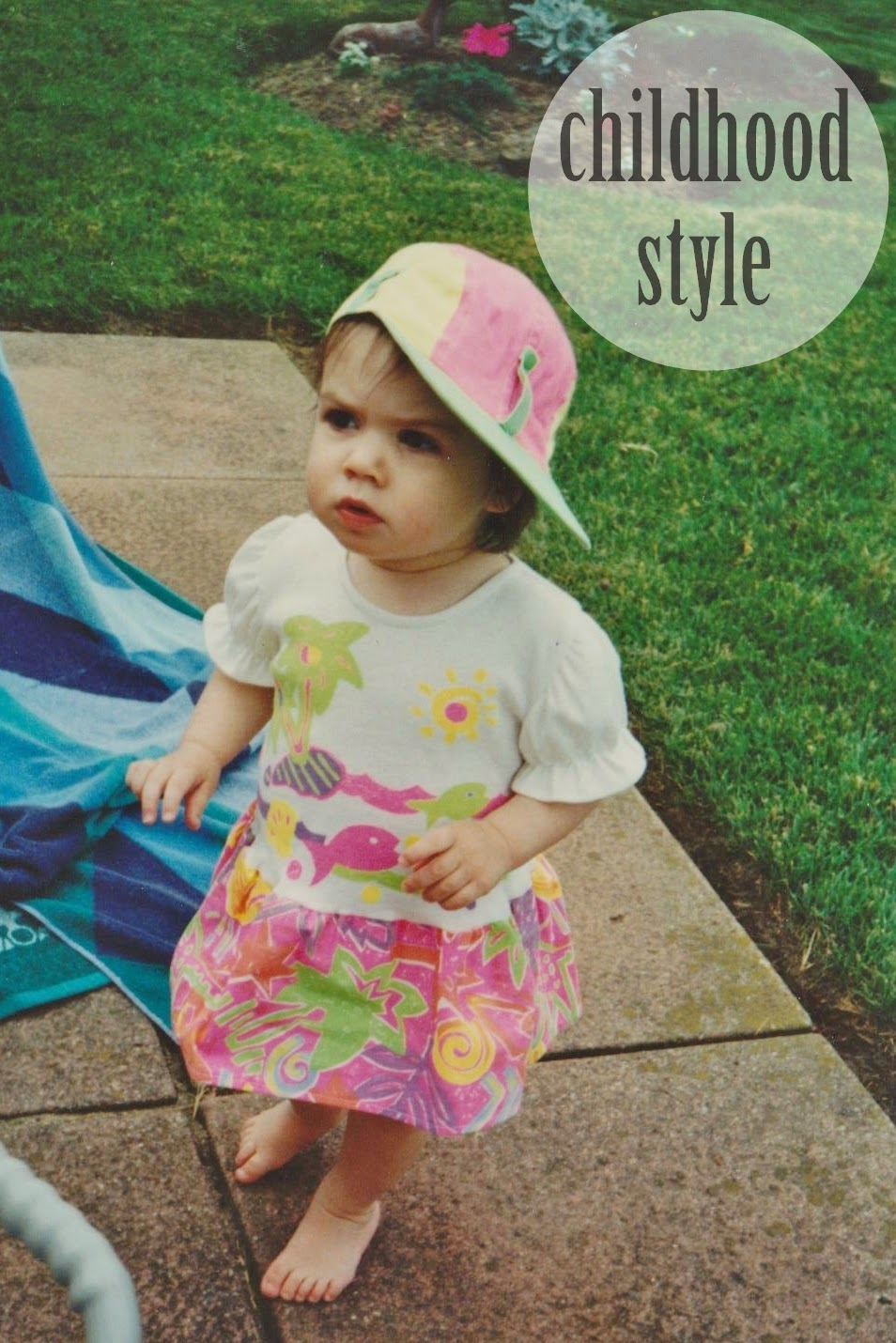 childhood style | marlee and you