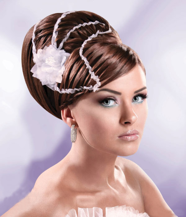 Pelo Hair Los Angeles Summer Wedding Hairstyles For Bridesmaids