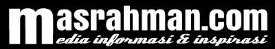 Masrahman