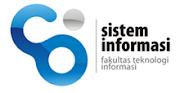 Jurusanku, Sistem Informasi-ku