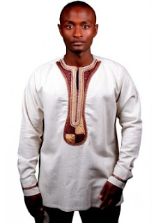 African Cloths[Men's Clothing]