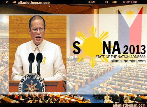 pnoy's first sona a reaction paper Sona 2014 highlights, reaction paper sample the state of the nation address of president pnoy here's how to write your sona 2014 reaction paper.