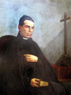 Padre José Torres Padilla