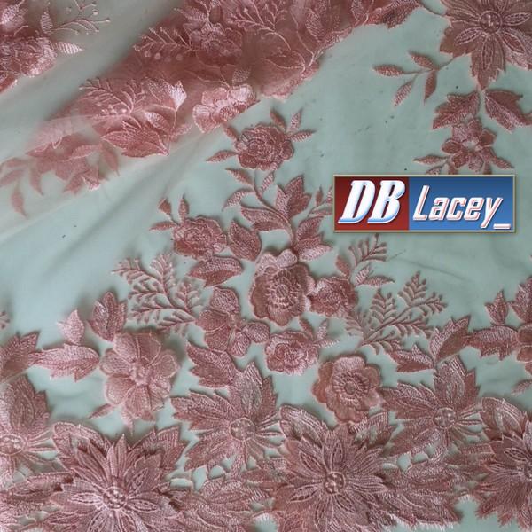 Promosi lace 3D harga paling murah dipasaran dgn corak baharu
