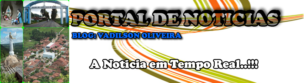 Blog do Vadilson  Oliveira