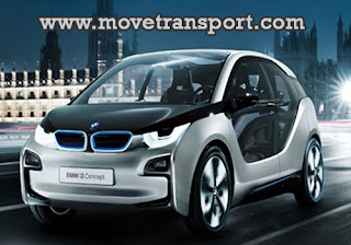 BMW i3 Luxury