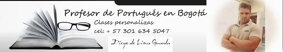 Clases de Portugués en Bogotá