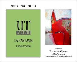 UT n. 15 - La fantasia