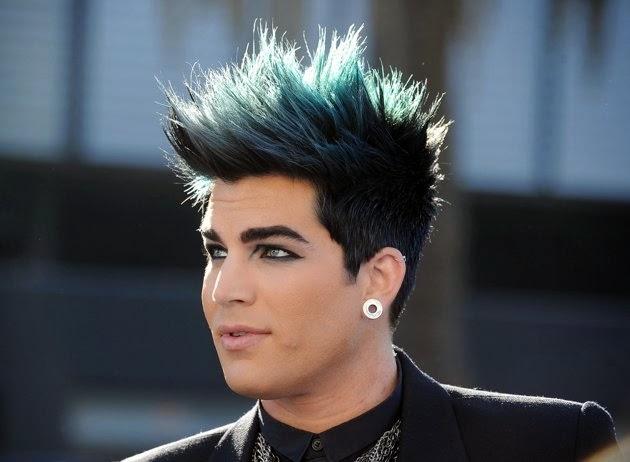 Foto Model Rambut Spike