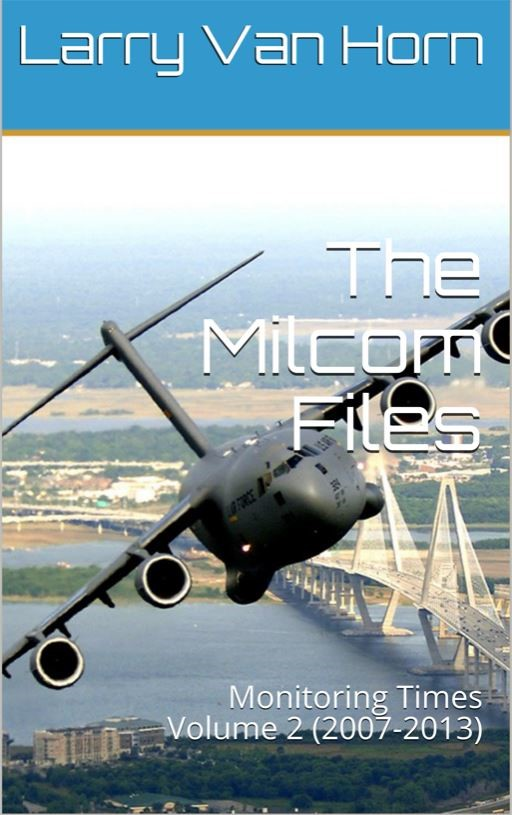 The Milcom File - V2 (2006-2013)